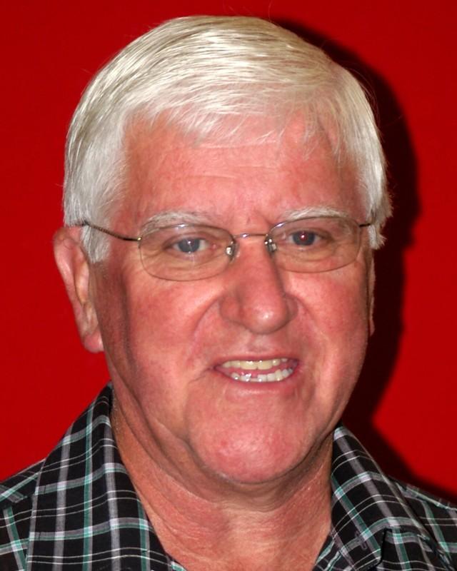 Harry Grange