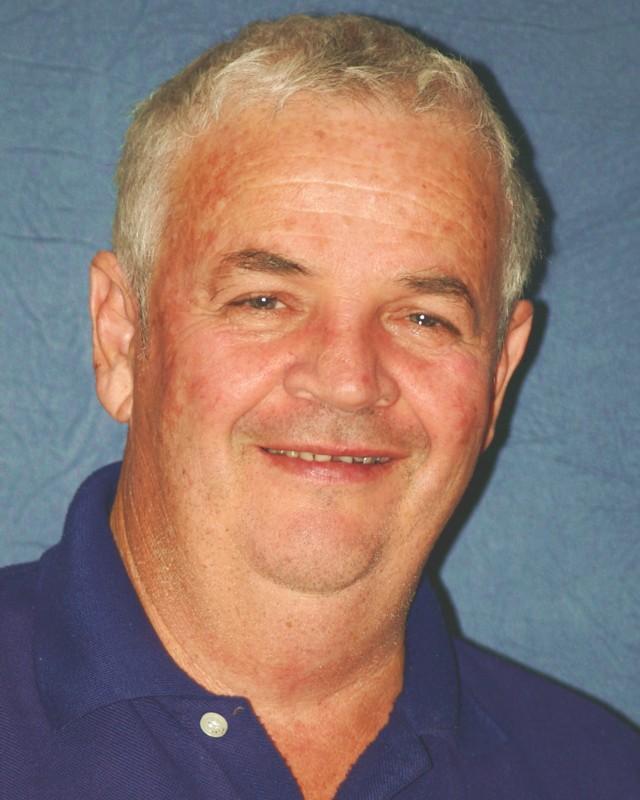 Trevor Whitmore