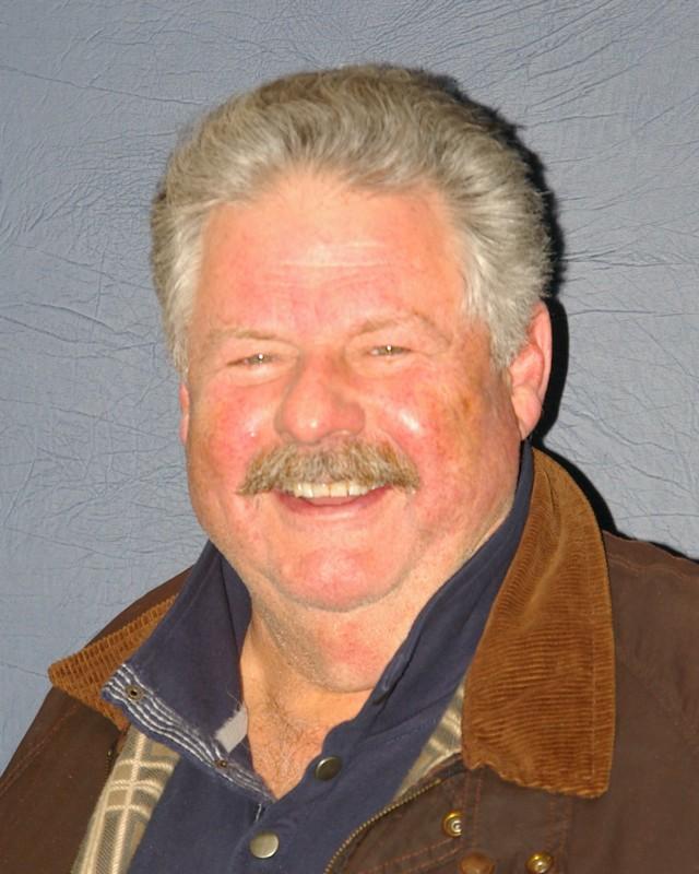 Col Mitchell
