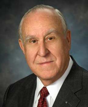 John F. Germ President 2016-2017 Rotary International
