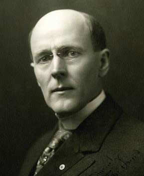 Paul Harris 1868-1947 Founder of Rotary